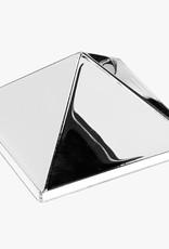 Mirror sculptures by Verner Panton | 1 pyramide