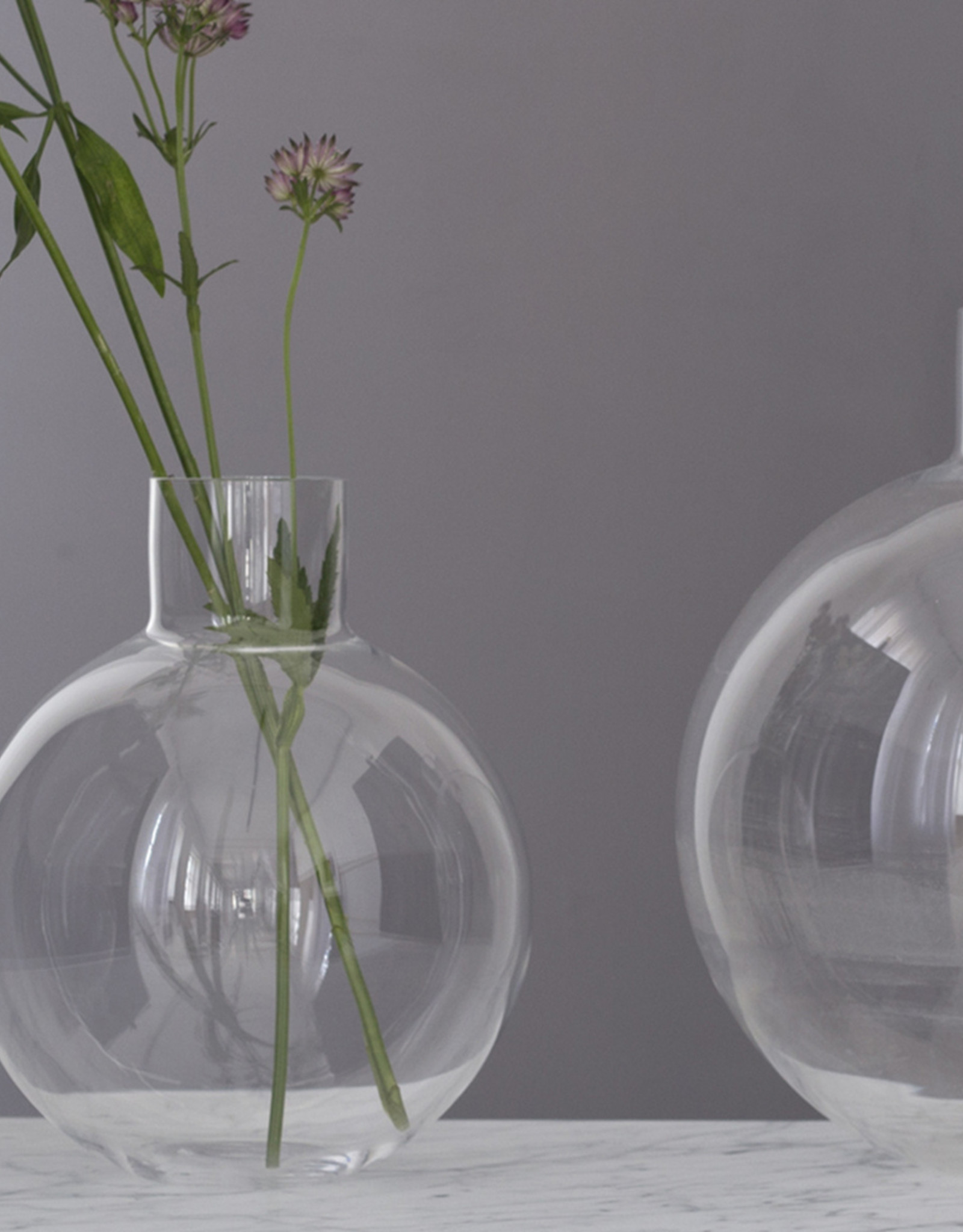 Vases Pallo vase by Carina Seth Andersson | Large