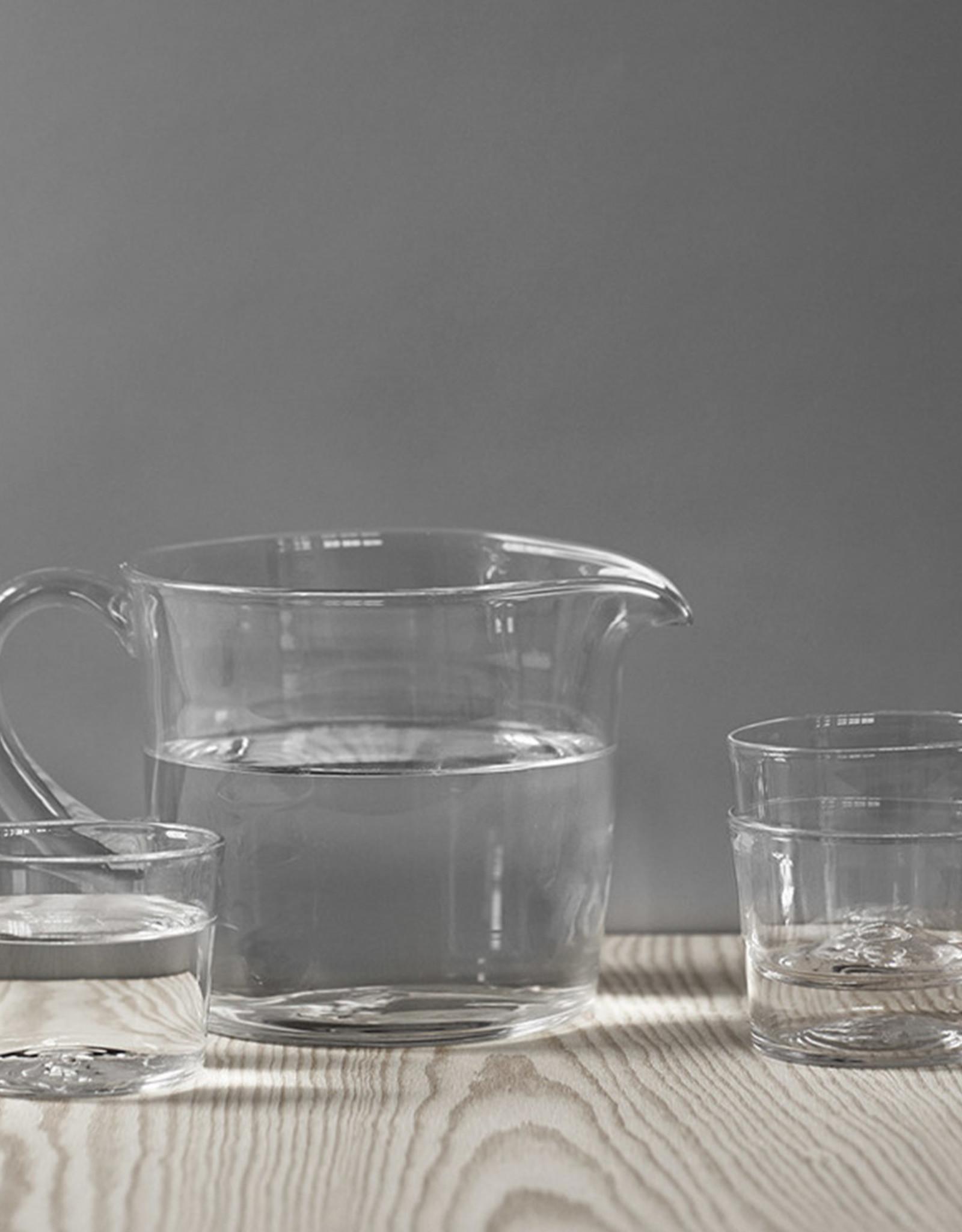 Vases Balja Tub jug by Carina Seth Andersson | Large |150cl