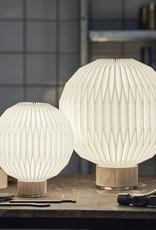 Model 375 table light by Esben Klint   M   Paper