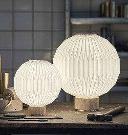 Model 375 table light by Esben Klint | M | Paper | Oak