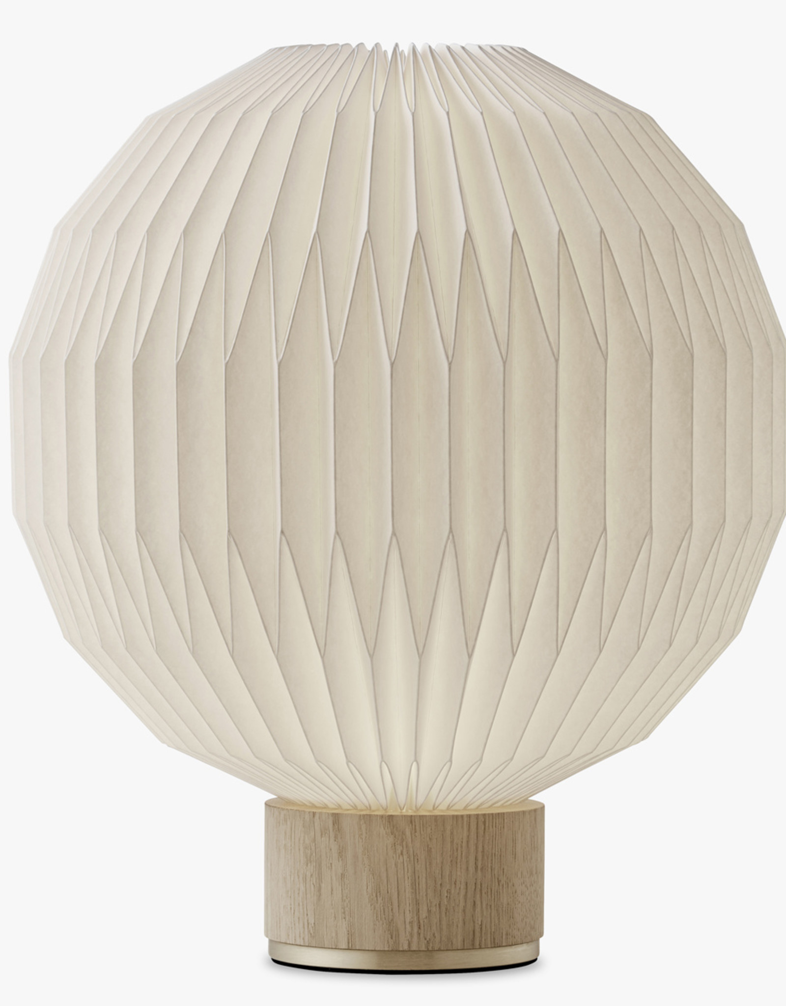 Model 375 table light by Esben Klint | M | Paper