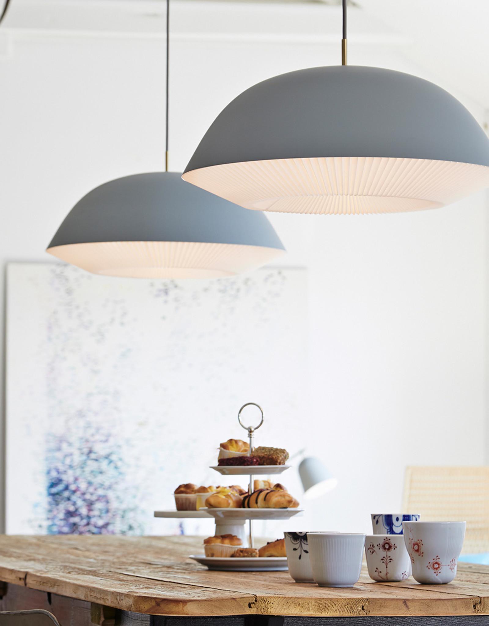 Caché pendant light by Aurelién Barbry  | Grey | XL