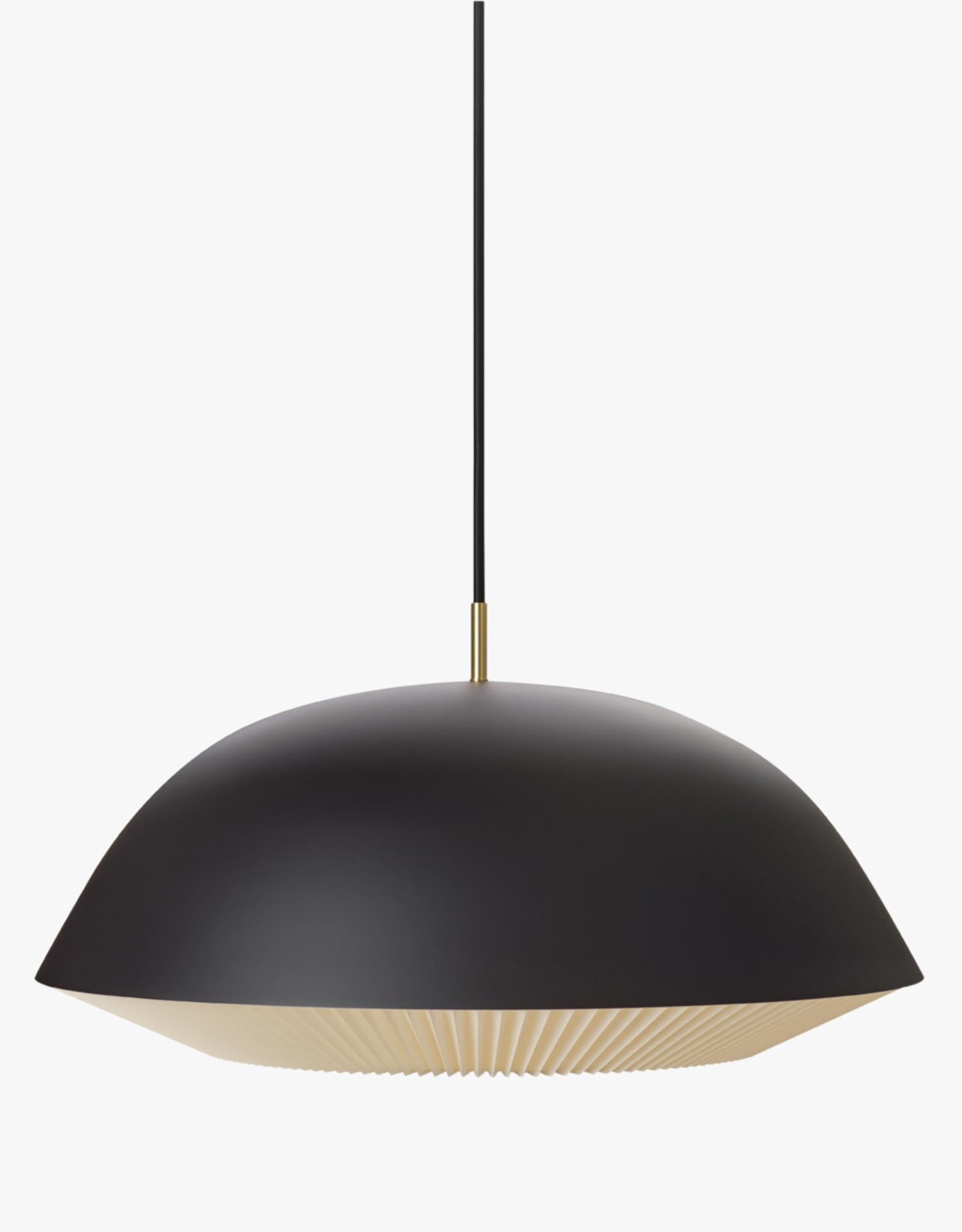 Caché pendant light by Aurelién Barbry | Black | XL