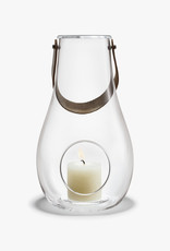 Design with Light Lantern by Maria Berntsen | Clear | H29cm
