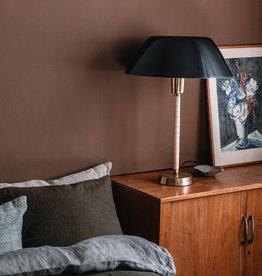 Senator table light by Lisa Johansson-Papeand | Graphite grey