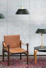 Senator table light by Lisa Johansson-Papeand | Green