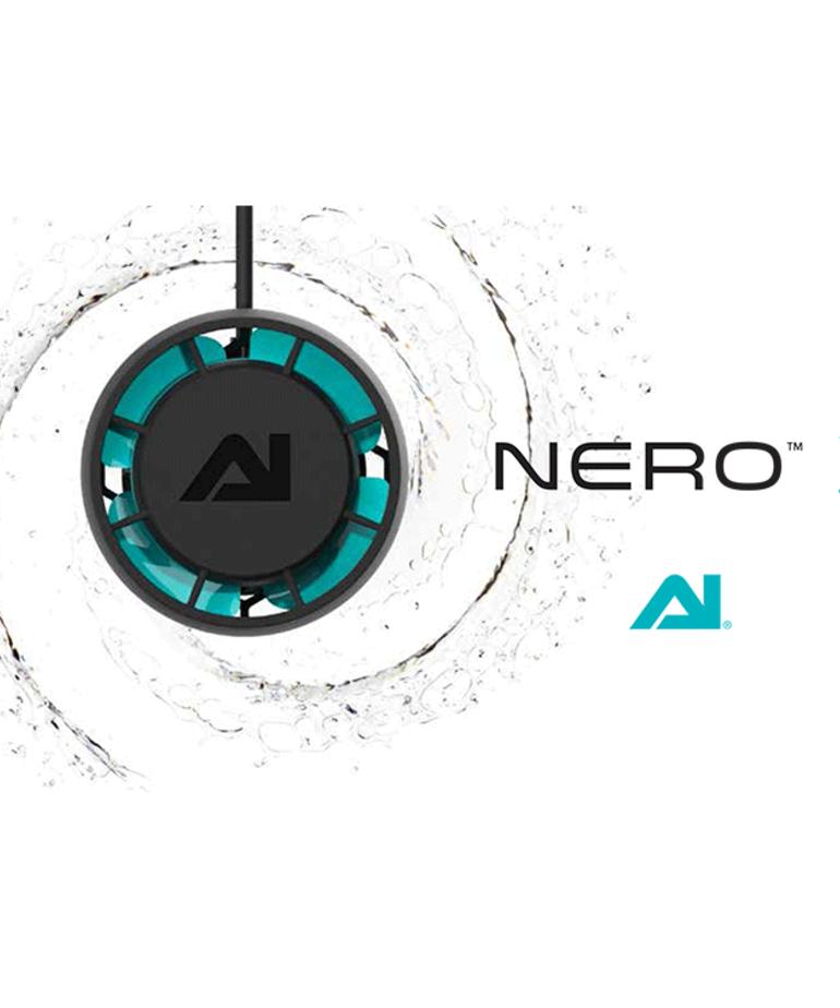 Aquaillumination AQUAILLUMINATION Nero 3 Submersible Wave Pump