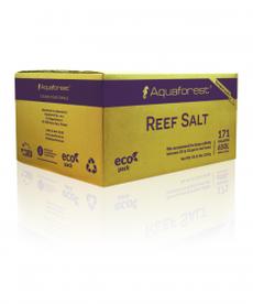 Aquaforest AQUAFOREST Reef Salt Box 25kg