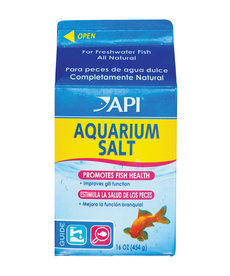 API Aquarium Salt 16 oz