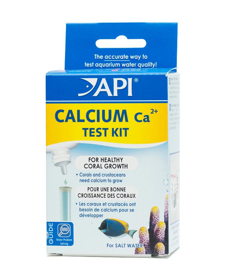 API Calcium Test Kit - Saltwater