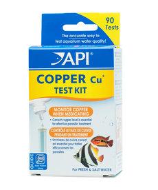 API Copper Test Kit - Freshwater/Saltwater