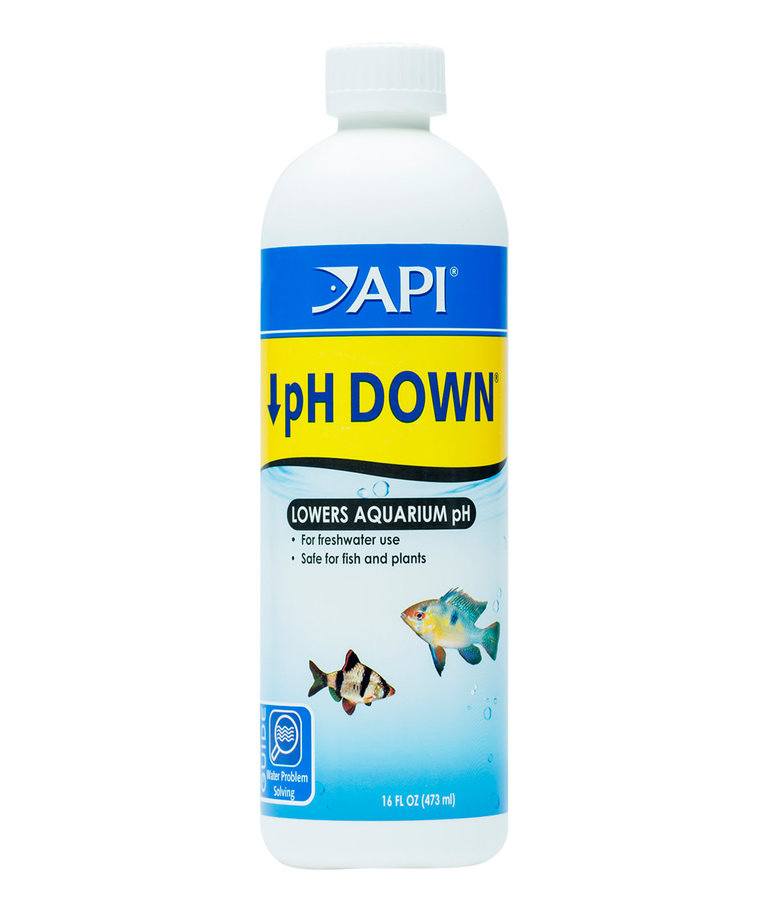API pH Down - 16 fl oz
