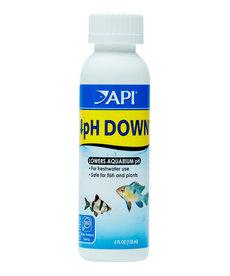 API pH Down - 4 fl oz