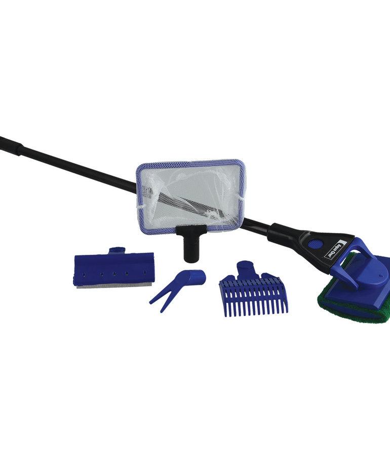 AQUA ONE 5-In-1 Maintenance Kit
