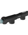 """AQUA UV Classic 25 Watt Unit, 3/4"""" Inlet/Outlet, Black"""
