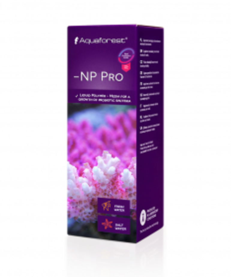 Aquaforest AQUAFOREST -NP Pro 50ml