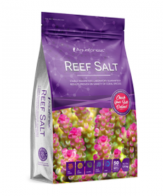 Aquaforest AQUAFOREST Reef Salt Bag 7.5kg
