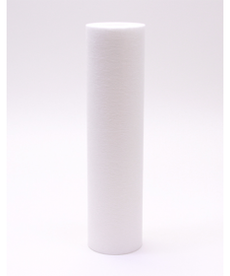 "AQUAFX 1 Micron Sediment Filter - 10"""
