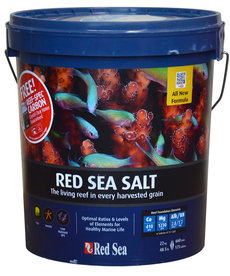 Red Sea RED SEA Salt - 175 gal