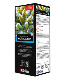 Red Sea RED SEA Reef Foundation Supplement - B (Alk) 1000 ml