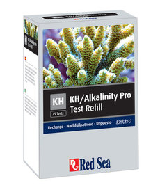 Red Sea RED SEA KH/Alkalinity Pro Test Refill - 75 Tests