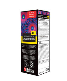 Red Sea RED SEA Reef Energy Plus AB 500 ml