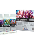Red Sea RED SEA Reef Foundation ABC+ Liquid Supplement - 250 ml - 3 pk