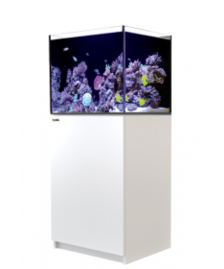 Red Sea RED SEA REEFER Rimless Reef-Ready Aquarium System - 170 - White
