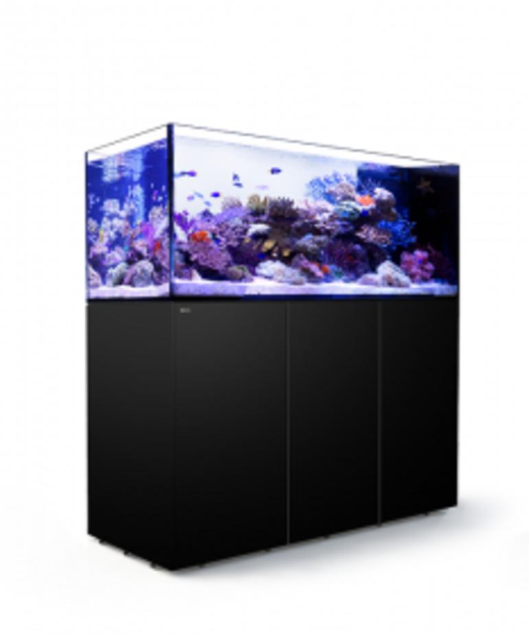 Red Sea RED SEA REEFER Peninsula Rimless Reef-Ready Aquarium System - P650 - Black