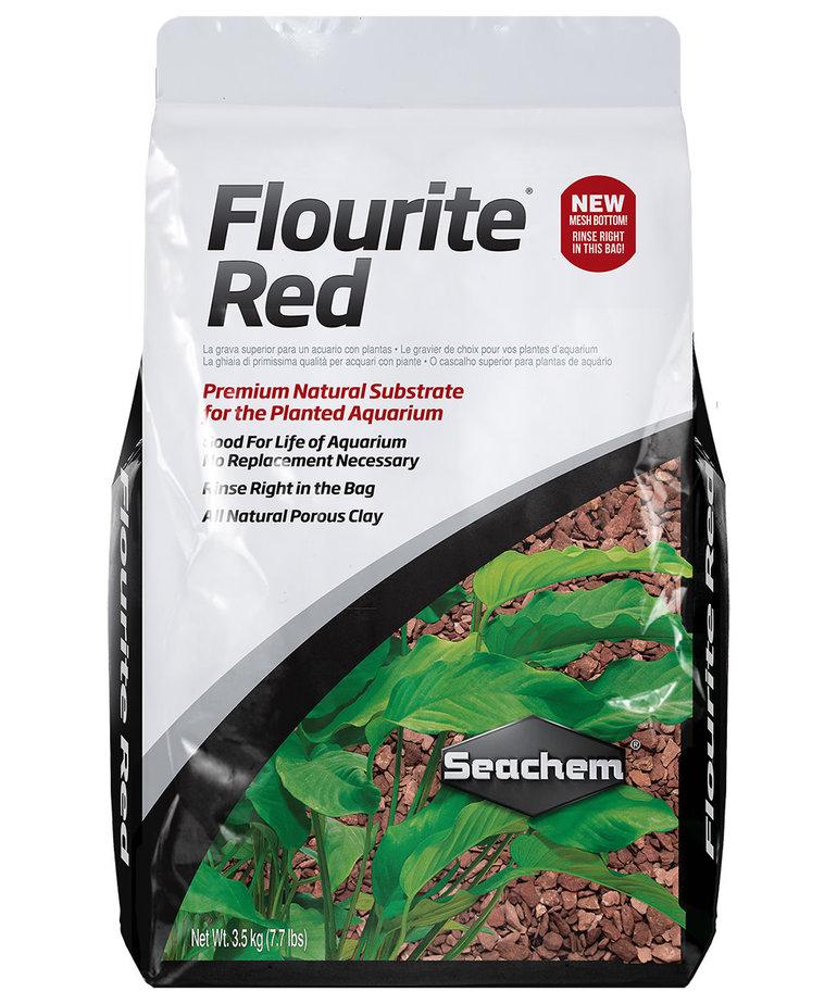 Seachem SEACHEM Flourite Red 3.5 kg