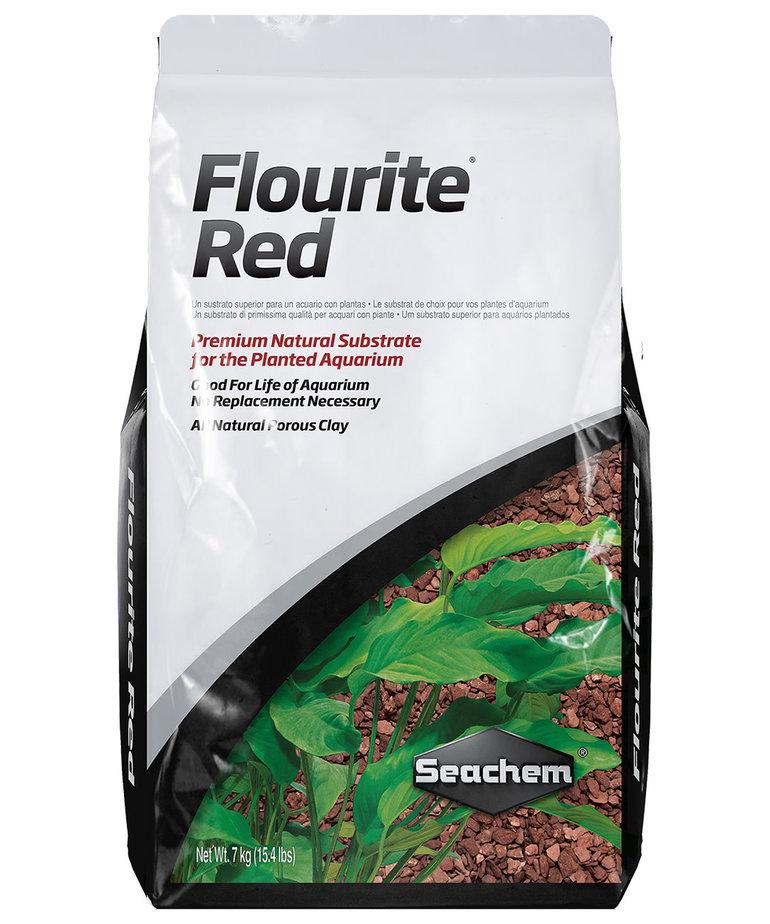 Seachem SEACHEM Flourite Red 7 kg