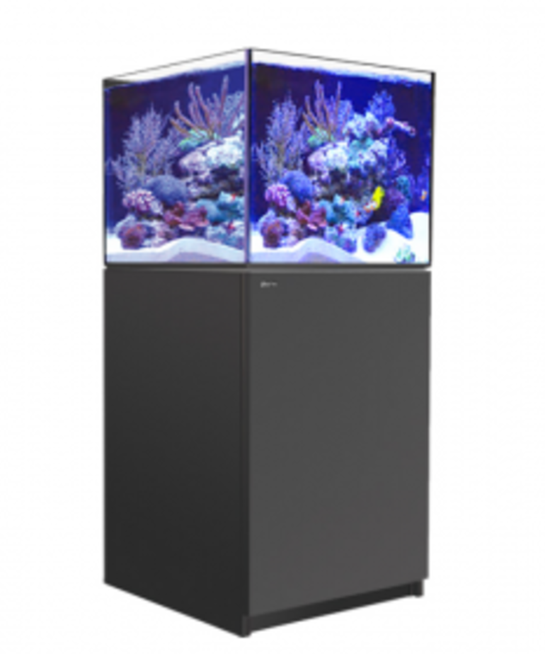 Red Sea RED SEA REEFER XL Rimless Reef-Ready Aquarium System - 200 - Black