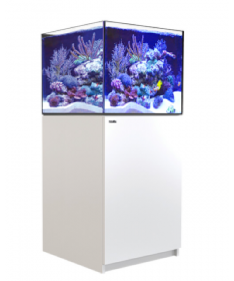 Red Sea RED SEA REEFER  Rimless Reef-Ready Aquarium System - 200 - White