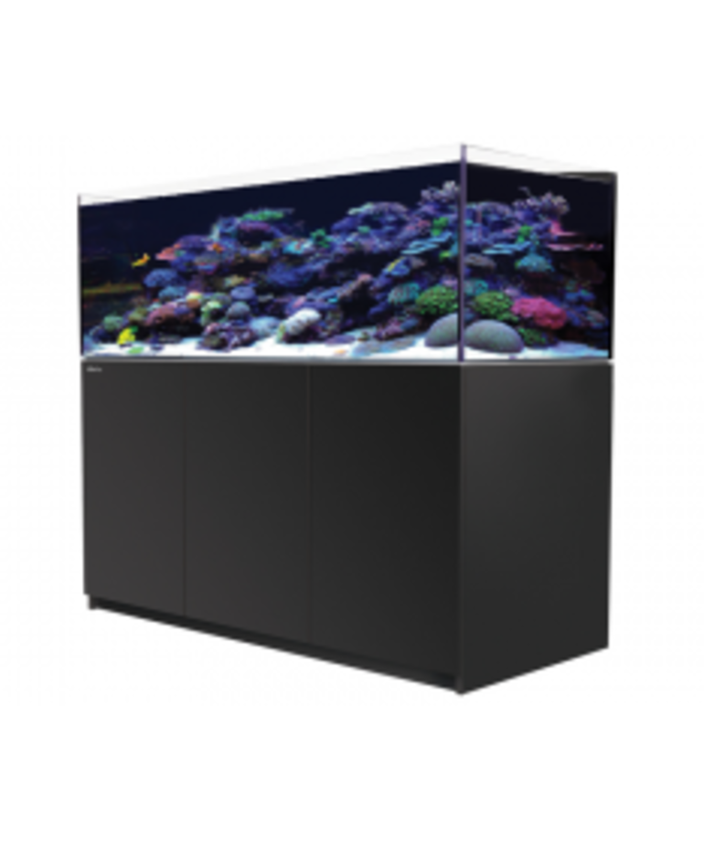 Red Sea RED SEA REEFER XL Rimless Reef-Ready Aquarium System - 525 - Black