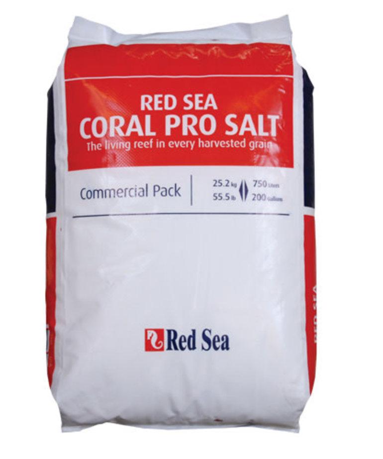 Red Sea RED SEA Coral Pro Salt 200 gal