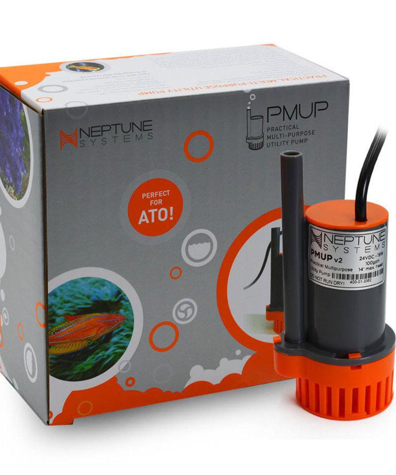 Neptune systeme NEPTUNE PMUP V2 Multipurpose Water Pump