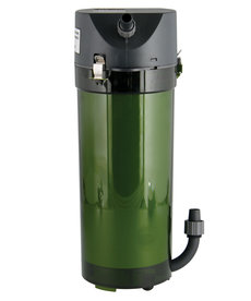 EHEIM EHEIM Classic 150 Canister Filter with Media 2211