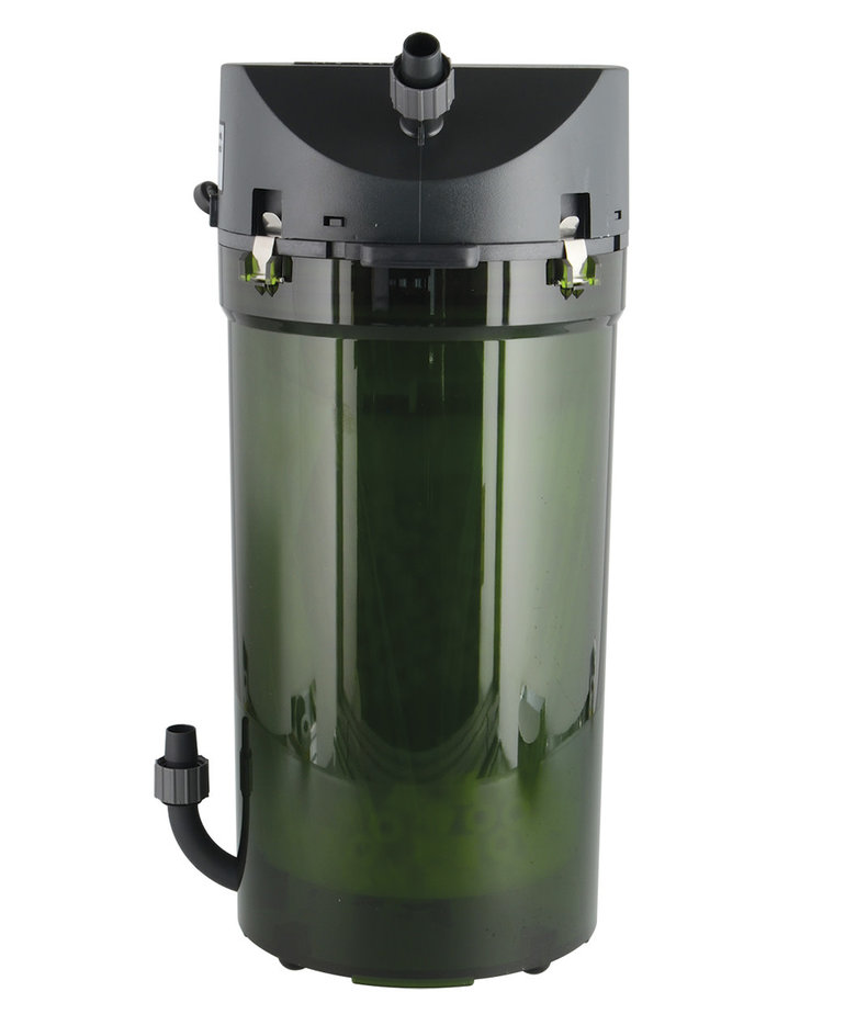 EHEIM EHEIM Classic 250 Canister Filter with Media 2213