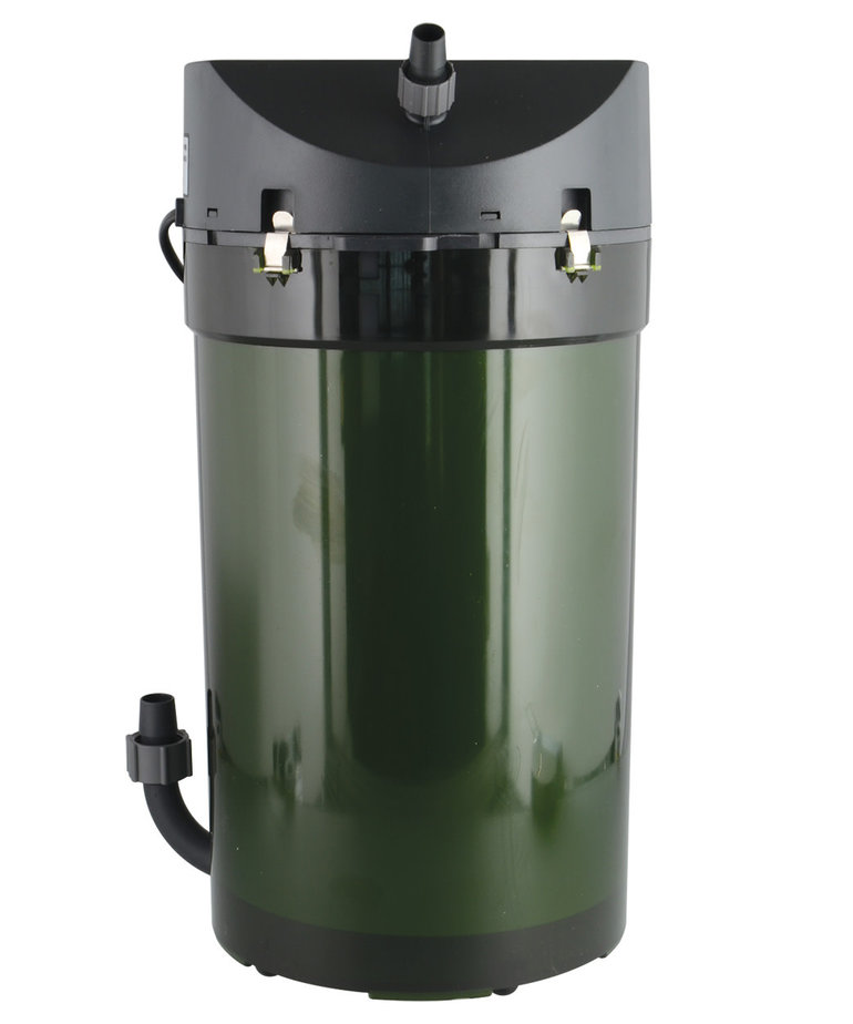 EHEIM EHEIM Classic 600 Canister Filter with Media - 2217