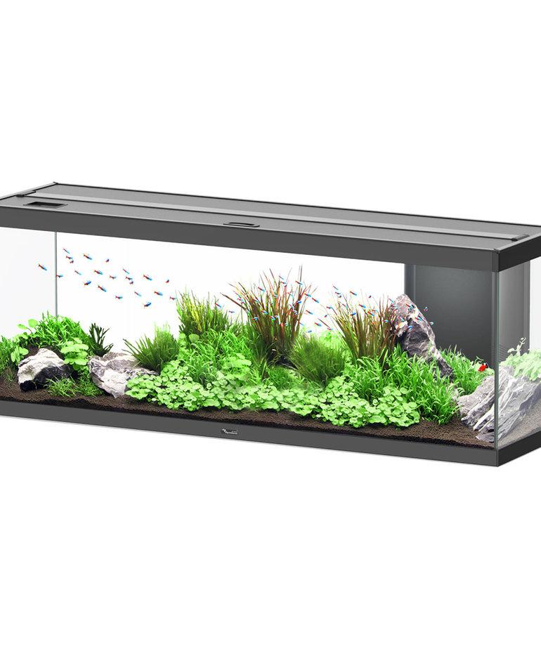 "AQUATLANTIS Style LED 120 Aquarium - (Black) - 48"" x 16"" x 16"" - 45.5 gal"