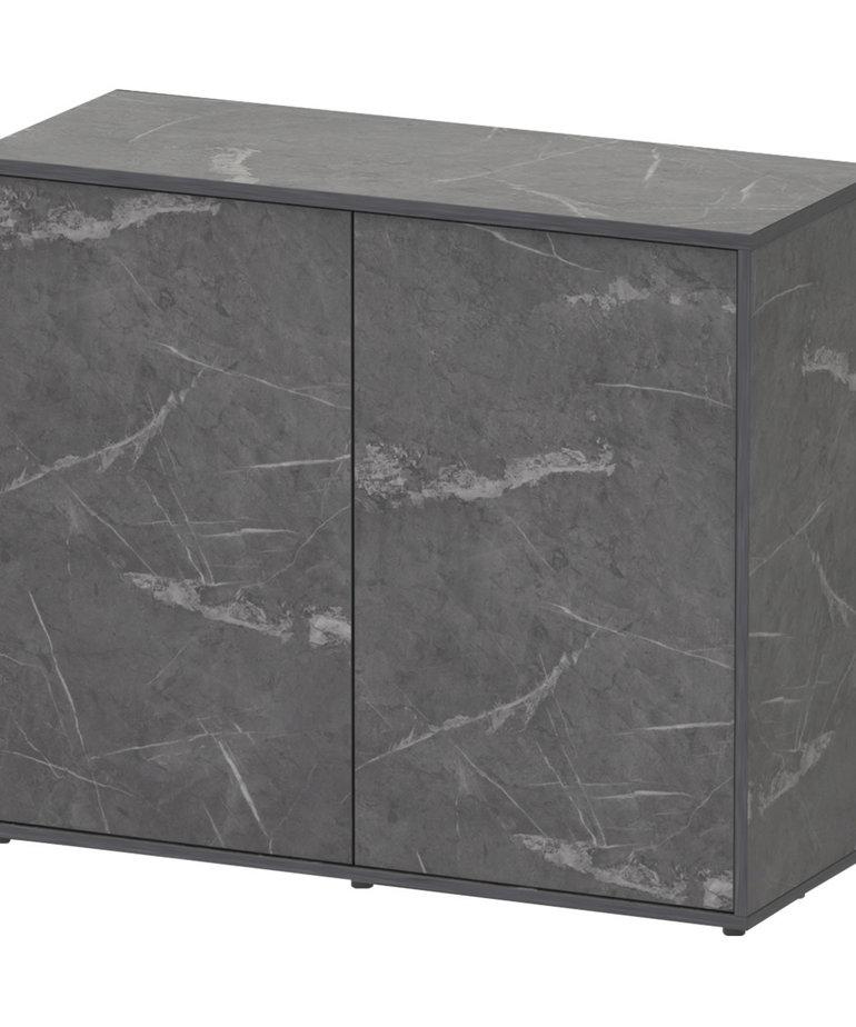 "AQUATLANTIS Style LED Plus 100 Stand - Marble - 40"" x 16"""