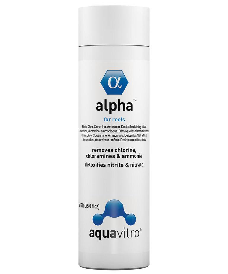AQUAVITRO Alpha - 150 ml