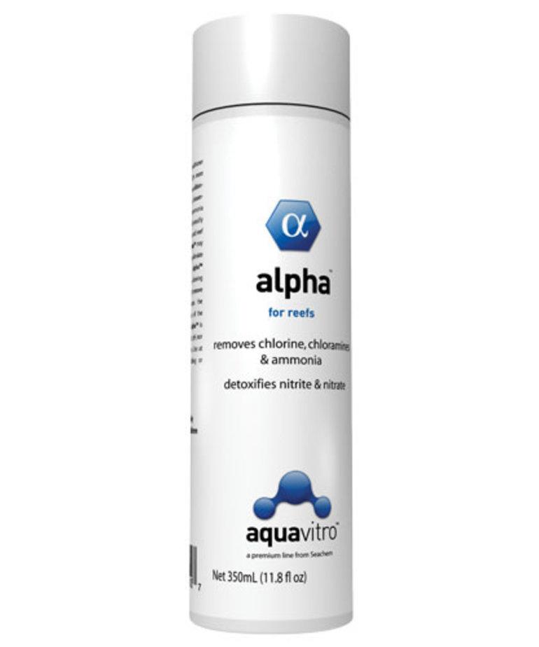 AQUAVITRO Alpha - 350 ml