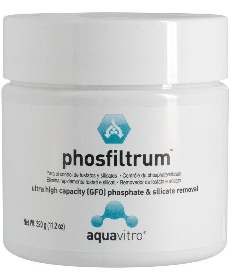 AQUAVITRO Phosfiltrum - 320 g