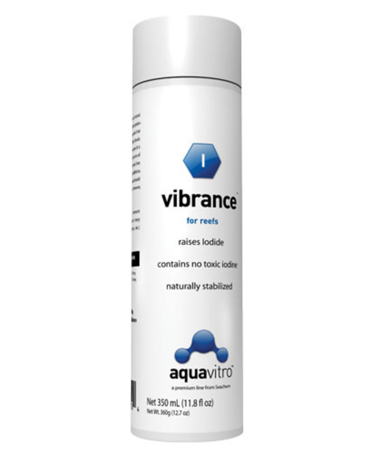 AQUAVITRO Vibrance - 350 ml