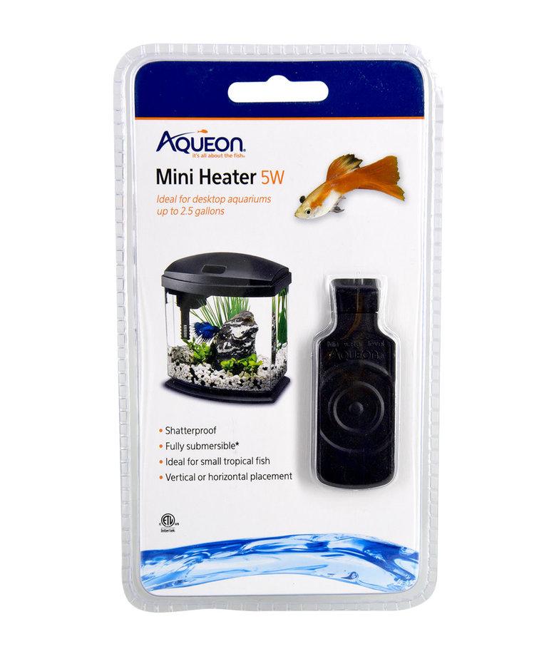 AQUEON Aquatic Flat Heater 5 W