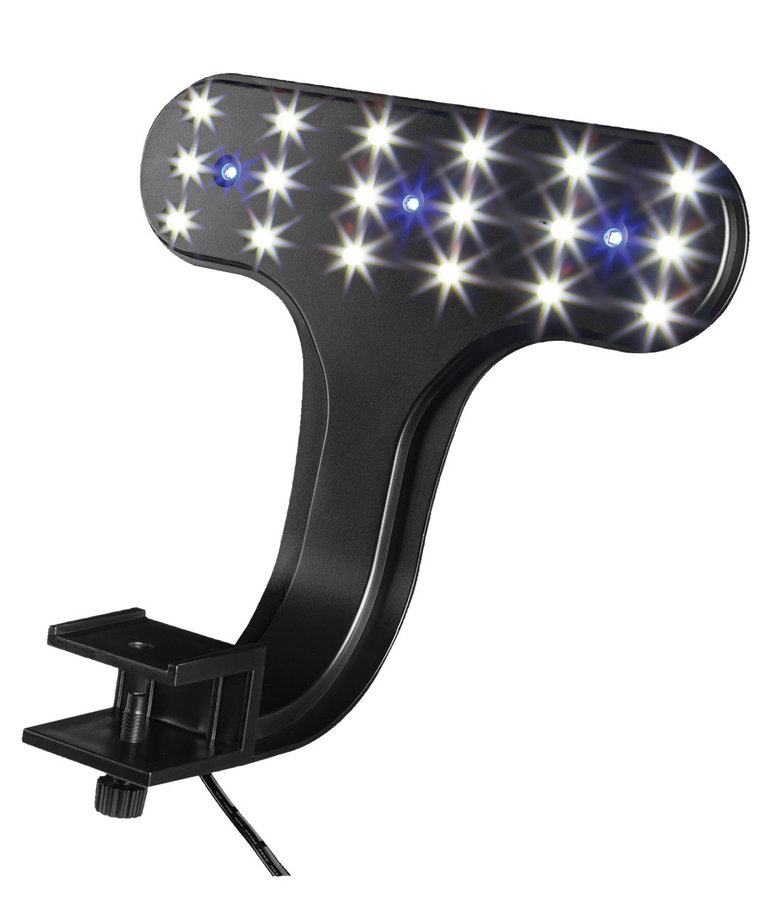 AQUEON Clip-On LED Light - Freshwater
