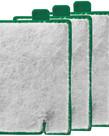 AQUEON Replacement Filter Cartridge  For QuietFlow E  XS- 3 pk
