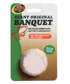 ZOO MED Original Banquet Block - Giant - 1 pk